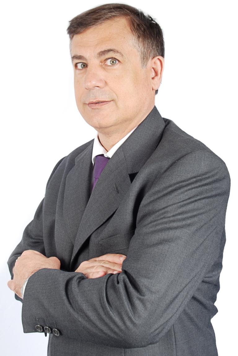 Julian Flores Garcia