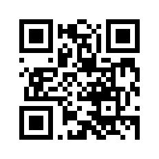 Escanea este Codigo QR informativo