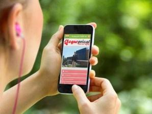 La  app Segurpricat Internacional